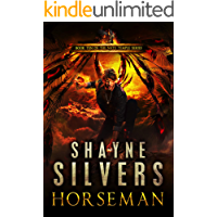 Horseman: A Nate Temple Supernatural Thriller Book 10 (The Temple Chronicles)