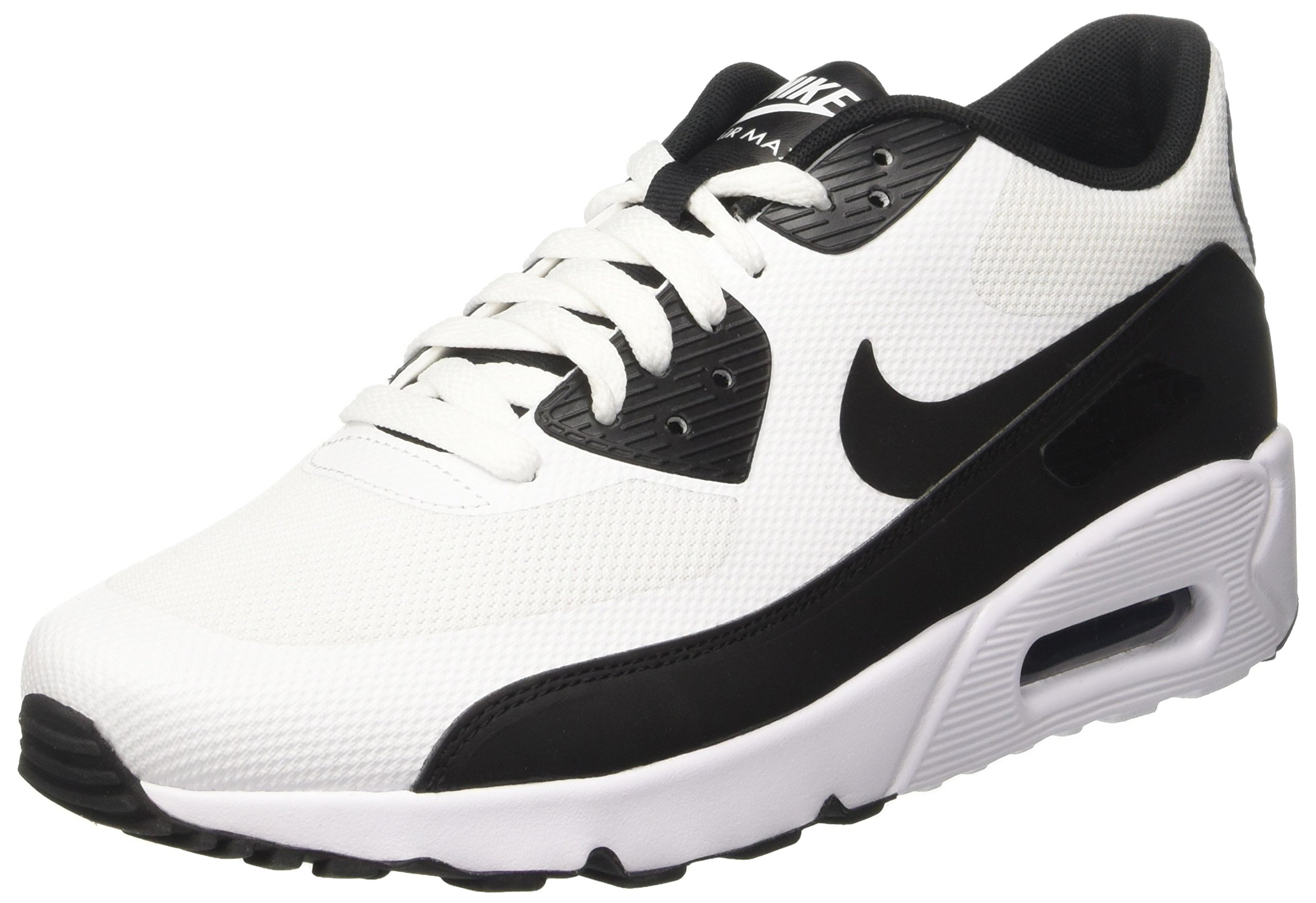 huge discount 8b0cb d7f04 Galleon - Nike AIR MAX 90 ULTRA 2.0 ESSENTIAL Mens Fashion-sneakers  875695-100 11 - WHITE BLACK-WHITE