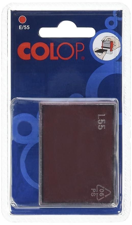 COLOP E//53 Ersatz-Pad Gr/ün