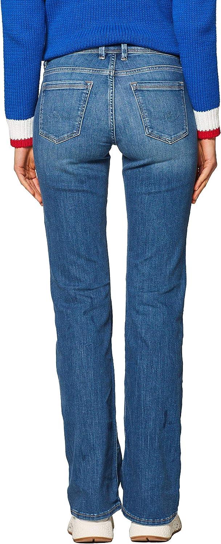 edc by Esprit Jeans Bootcut Donna
