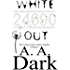 WHITE OUT (24690, book2)