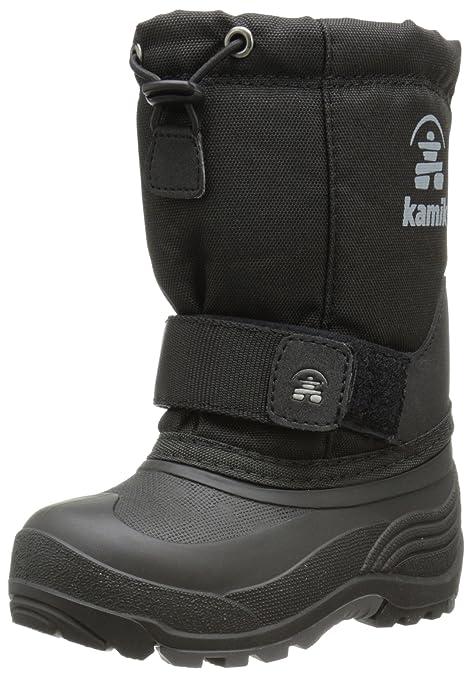 3c6cf14429aa Kamik Kids Rocket Winter Boot  Amazon.ca  Shoes   Handbags
