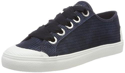 Marc OPolo Sneaker 80314553502600, Zapatillas para Mujer: Amazon ...