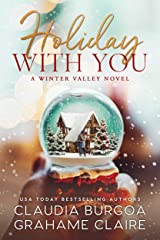 Holiday with You Kindle Edition