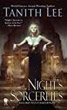 Night's Sorceries (Flat Earth Book 5) (English Edition)