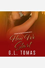 How We Start: Friends That Have Sex Audible Audiobook