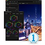 Capture One 11 Photo Editing Software | Single User, 3 seats | Windows [Download]