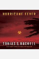Hurricane Fever Audible Audiobook