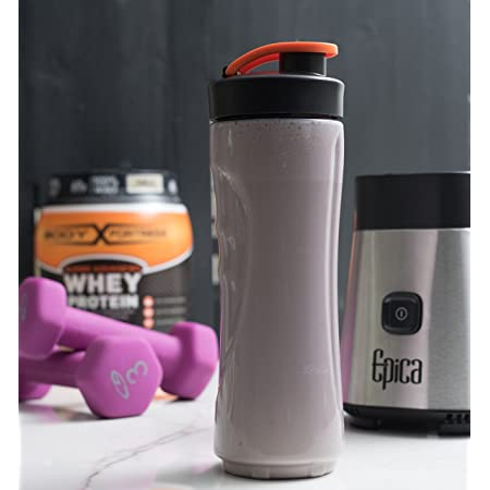 Extra Take-Along Bottle for Epica Personal Blender