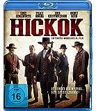 Hickok [Blu-ray]