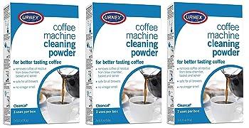 Urnex Cleancaf Coffee and Esspresso Machine Cleaning Powder