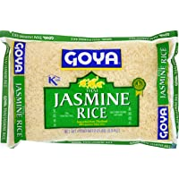 Goya Thai Jasmine White Rice, 32 oz