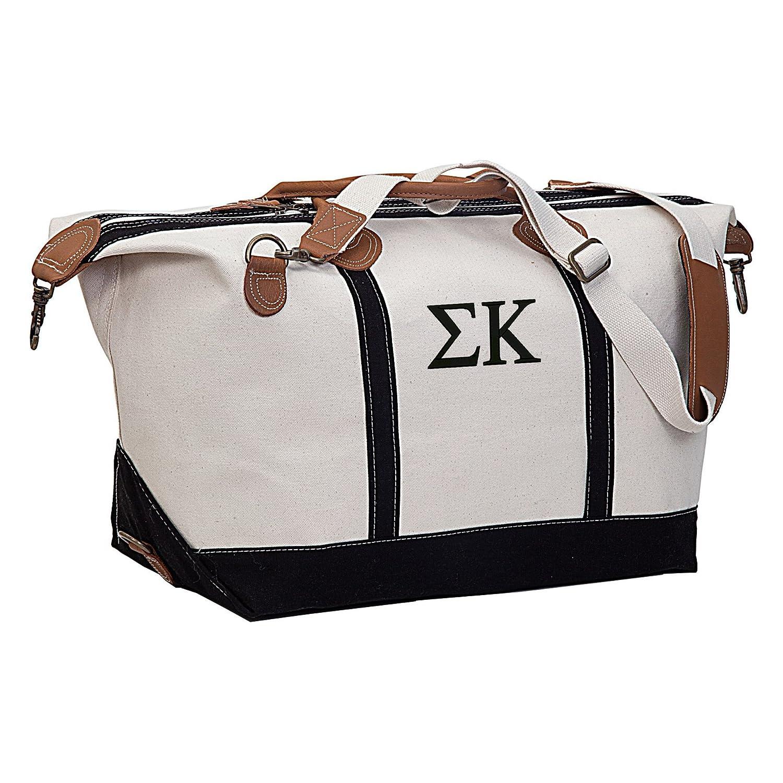 Sigma Kappa Weekender Travel Bag