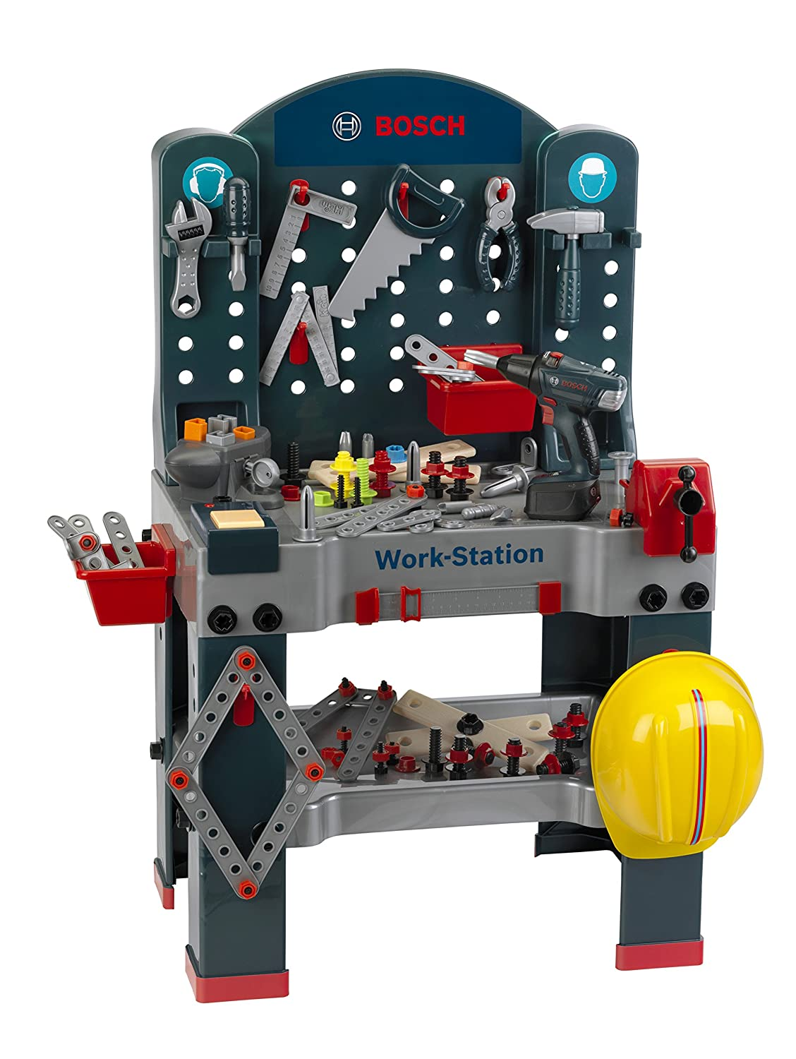 Top 9 Best Kids Toy Tool Bench Reviews in 2019 8