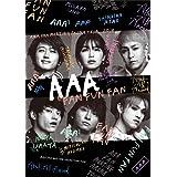 AAA FAN MEETING ARENA TOUR 2018~FAN FUN FAN~(DVD2枚組)(スマプラ対応)