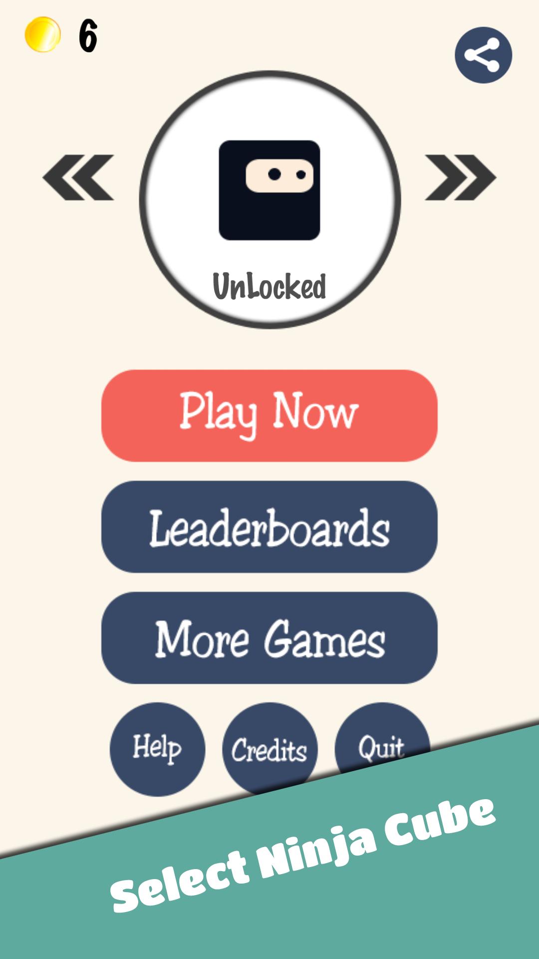 Ninja Cube Jump - Ninja Salto: Amazon.es: Appstore para Android