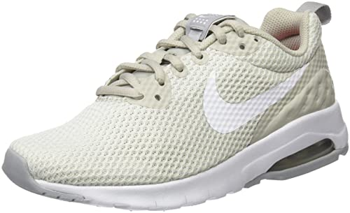a41c0c1fe0 Nike Women's Air Max Motion LW SE Pale Grey/White/Wolf Grey Running ...