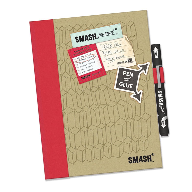 K& CompanySmash Folio, Pretty Pink EKS 30-615113