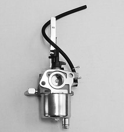 OakTen Carburetor for Husqvarna 532437122 585020403