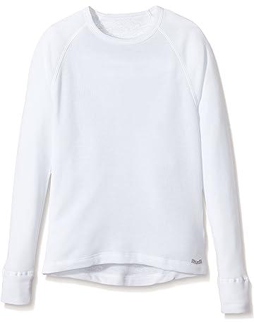 Le ragazze bianco rosso contrasto Stripe T-Shirt Kids a maniche corte girocollo Libro Settimana Top