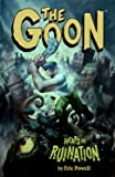 The Goon Volume 3: Heaps Of Ruination