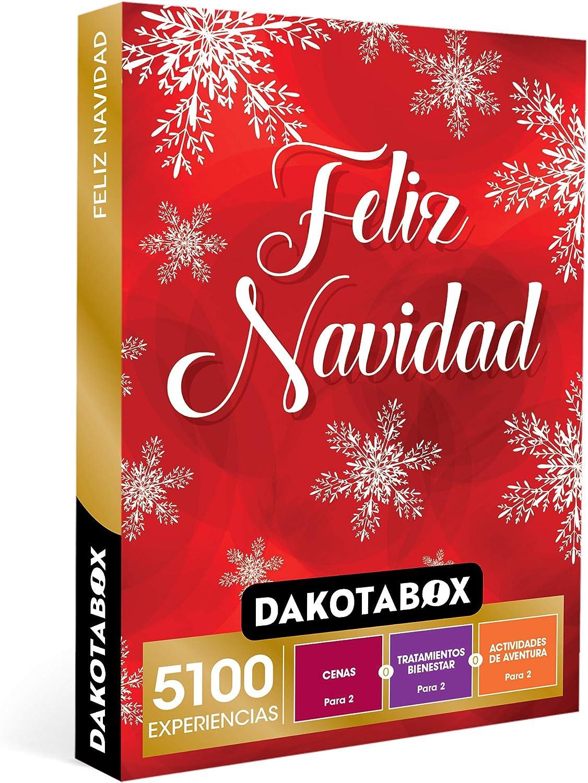 DAKOTABOX - Caja Regalo hombre mujer pareja idea de regalo - Feliz ...