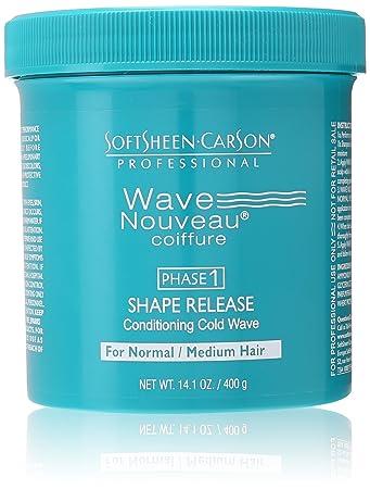 Amazon Com Softsheen Carson Wave Nouveau Coiffure Shape Release