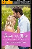 Secrets of the Heart: A Sweet Reunion Romance (Romance from the Heart Book 1)