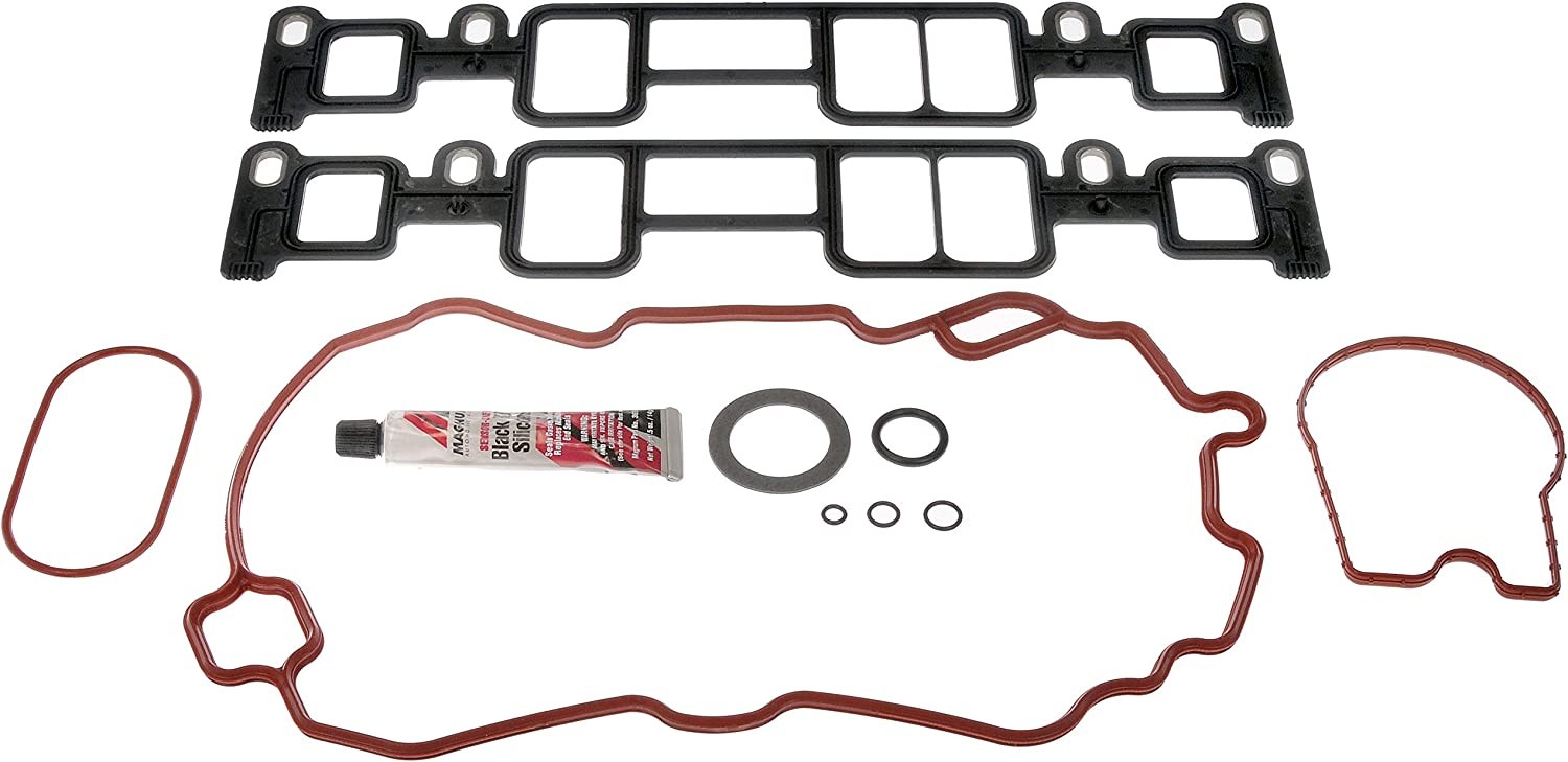 Dorman 615-722 Lower Intake Manifold Gasket Kit
