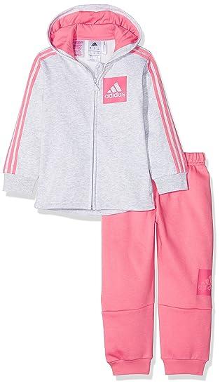 adidas trainingsanzug kinder jacke 1 streifen