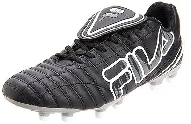 2cf88335b25a Amazon.com | Fila Men's Soundwave Soccer Shoe | Soccer