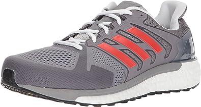camisa Ocurrencia Supervivencia  Amazon.com: adidas Supernova ST Aktiv - Zapatillas de running para hombre:  Shoes