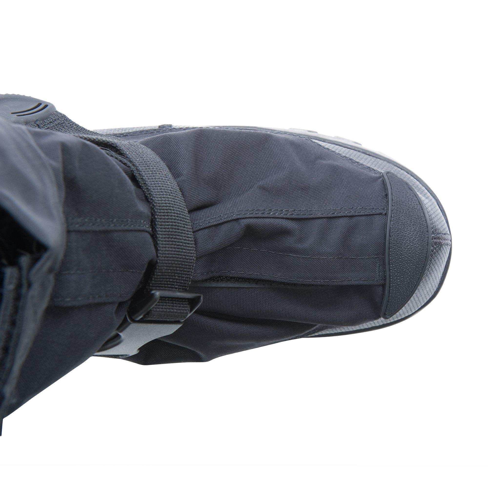 NEOS 10'' Voyager Nylon All Season Waterproof Overshoes (VNN1) by NEOS Overshoe (Image #5)