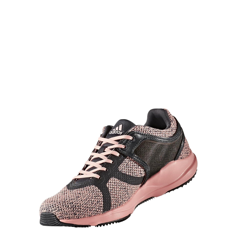9dabd06c3a85 adidas Damen Crazytrain CF W Turnschuhe 38 EU Grau (Griosc Corneb Azuene