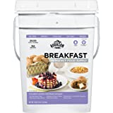 Augason Farms Breakfast Emergency Food Supply