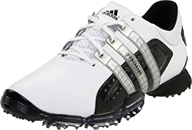 2393f562400 adidas Men s Powerband 4.0 Golf Shoe