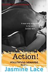 Action!: (Hollywood Demands Book 5) The BWWM Love & Travel Series Kindle Edition