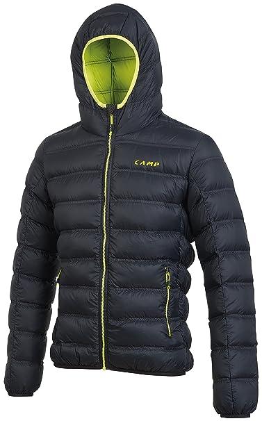 on sale 558cf ec311 CAMP Piumino Cloud Jacket Uomo XL: Amazon.it: Abbigliamento