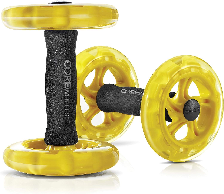 Ab Trainer Roller
