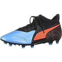 PUMA One 19.3 FG/AG 105486 01 Zapatos de Futbol de Entrenamiento para Hombre