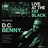 Live At The Fat Black...10 Funny Stories [Explicit]