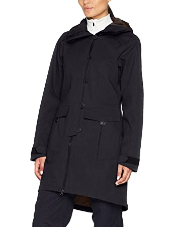 Dark Bjerke Softshell Bjerke Women's Bergans Coat Womens Navy v74Yqqp