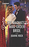The Magnate's Mail-Order Bride (The McNeill Magnates)