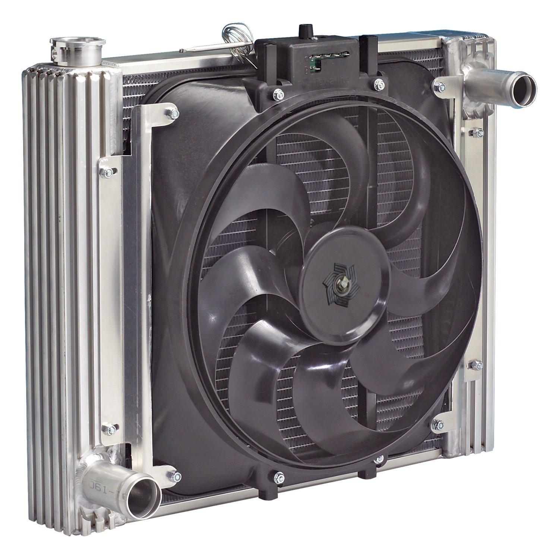 Flex-a-lite 51169 Radiator/Fan Combo