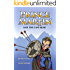 Prince Martin and the Cave Bear: Two Kids, Colossal Courage, and a Classic Quest (ages 8-10) (The Prince Martin Epic Series Book 4)