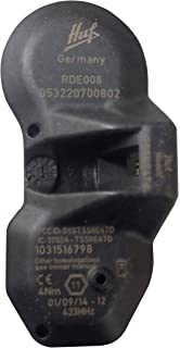 Amazoncom BMW 20062011 TPMS Tire Pressure Sensor set OEM x4