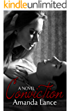 Conviction (Wanted Series Book 2)