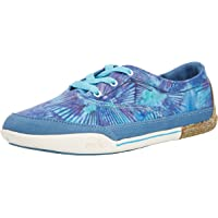 Cushe Hoffman Collection Ropewalk Womens Trainers/Shoes - Blue