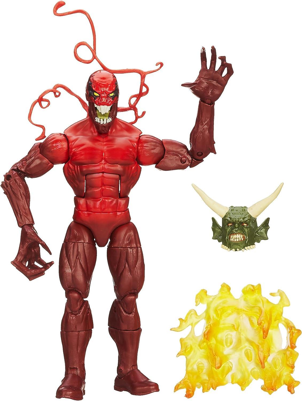 Figurina Articulata Marvel Legends 6 inch Toxin