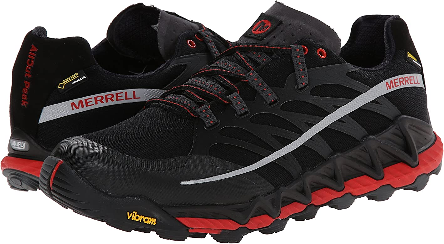 latest releases 2020 high fashion Men's All Out Peak Gore-Tex Trail Running Shoe